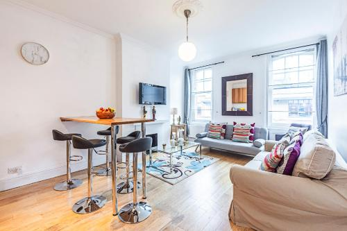 The Mulberry Guide Apartments - Chelsea
