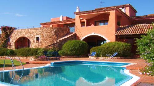 B&B Villa Del Poggio