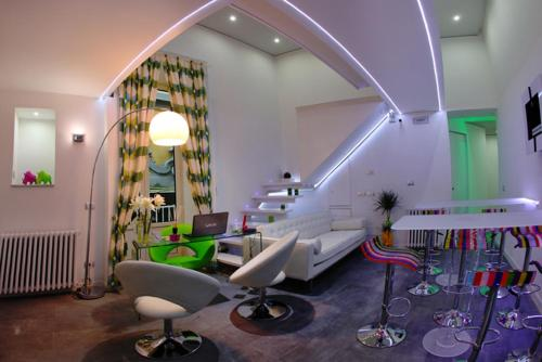The Fresh Glamour Accommodation