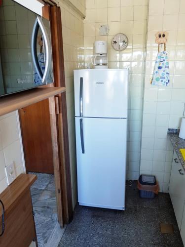 A bathroom at Katherine's Apartment