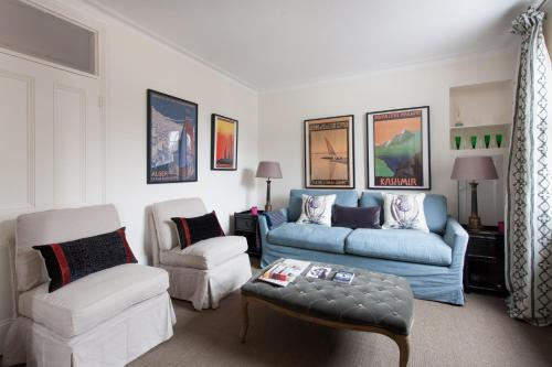 Royal Hospital Road By Onefinestay