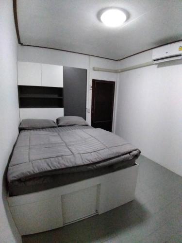 Cama o camas de una habitación en Wattana Homestay