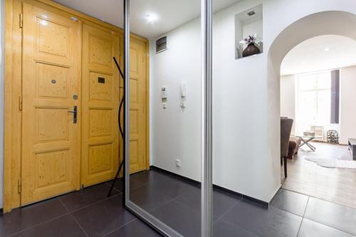 Ванная комната в Lucy ´s apartment