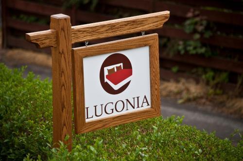 Lugonia