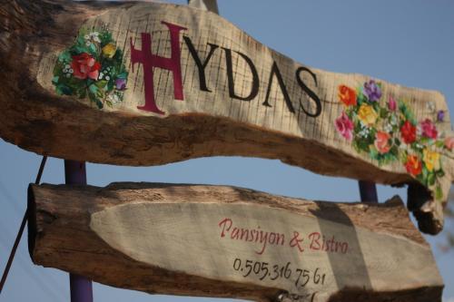 Hydas Pension