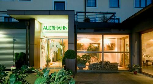 Gasthof Auerhahn