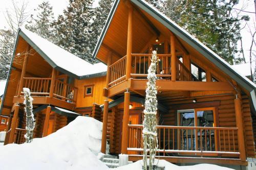Big Bear Chalets & Apartments