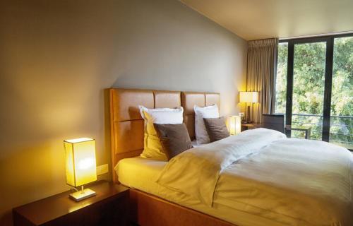 Hotel The Neufchatel