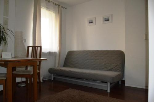 Area soggiorno di Great Apart Kabaty