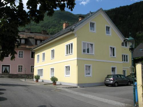 Haus Pleterski