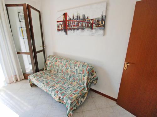 Posezení v ubytování Locazione turistica Green