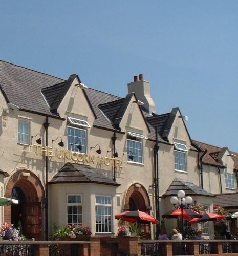 Unicorn Hotel by Marston's Inns