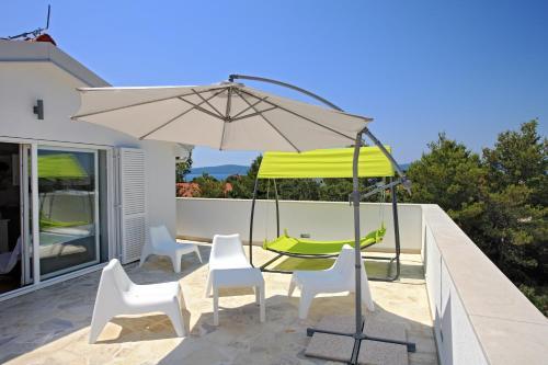 Apartments Vila Moli
