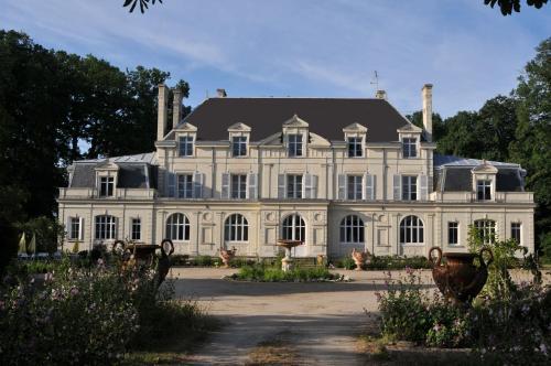 Château de la Chaussée