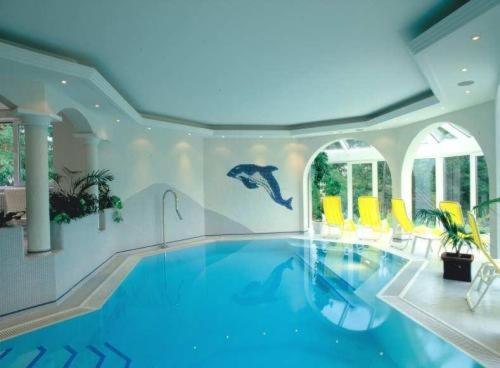 Sunside Wellness-Oase Hotel Apartment Schwarzwald am Schluchsee