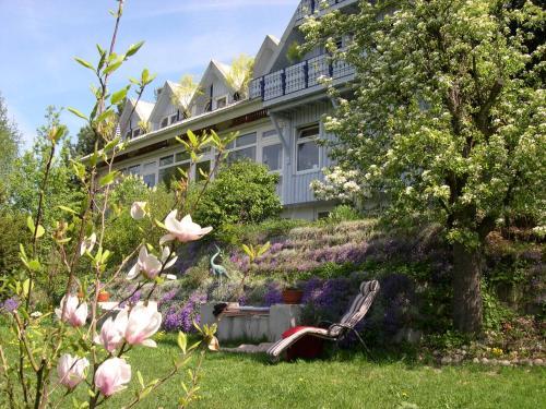 Bio Gesundheitshotel Haus Sonnenstein