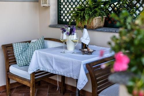 Un restaurante o sitio para comer en Olivo Country Club - Resort