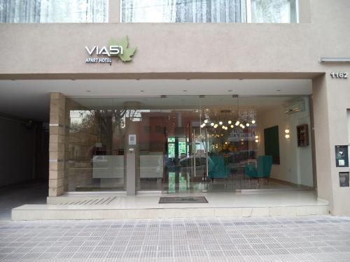 Apart Hotel Via 51