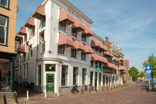 City Hotel Nieuw Minerva