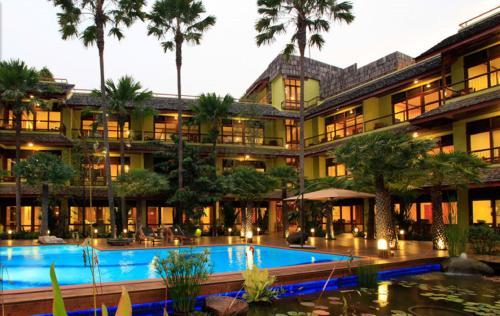 VC@Suanpaak Boutique Hotel & Service Apartment