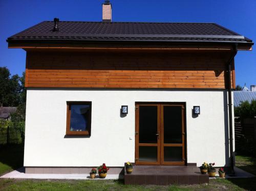Guest House Grāvju 11