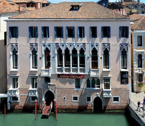 Hotel Liassidi Palace - Small Luxury Hotels of the World