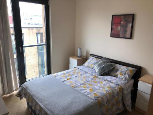 Suite Living Apartments