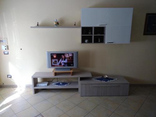 TV o dispositivi per l'intrattenimento presso Casa Ale