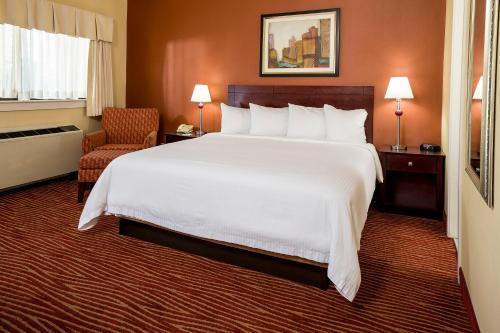 호텔 보스턴