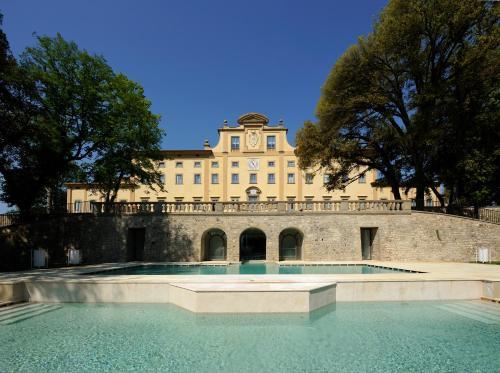 Villa Le Maschere - Small Luxury Hotel Of The World
