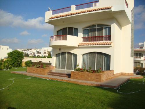 Luxury Villa Panorama Beach