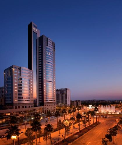 Hotel Melia Valencia Spain Booking Com