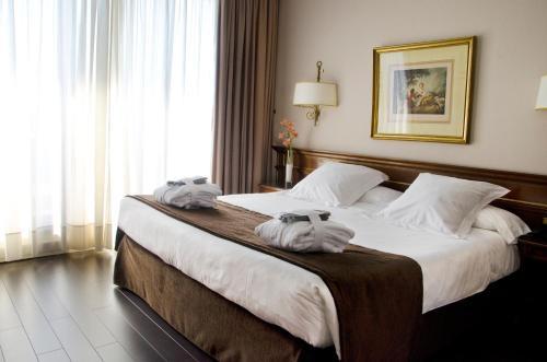 米格爾安赫爾藍色海灣酒店