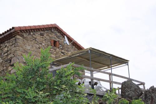 Gite Chez Coste Gilles