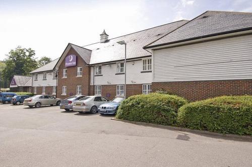 Premier Inn Maidstone - Sandling