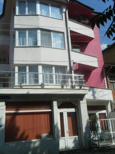 Къща за гости Салмина - Кюстендил