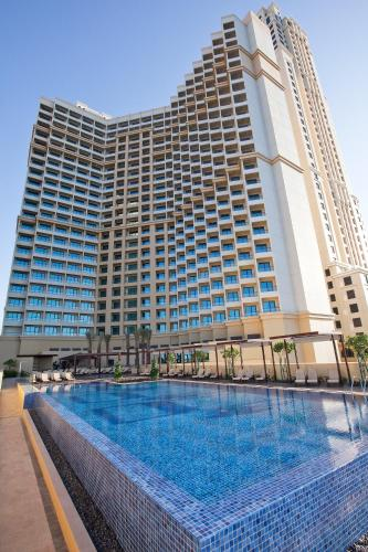 Ocean View Hotel Dubai Booking