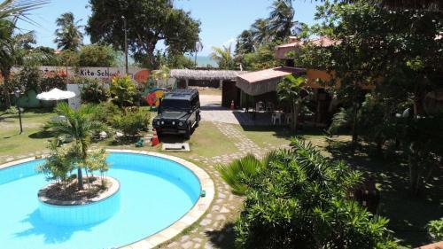 Cumbuco Pousada Praia Hotel - Paiaguás