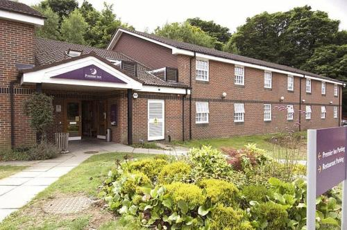 Premier Inn Sevenoaks/Maidstone