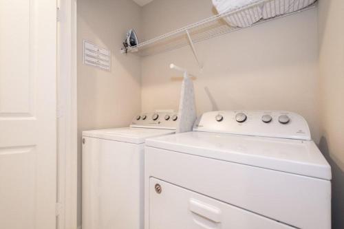 Salle de bains dans l'établissement 5155Ad - Compass Bay Townhouse