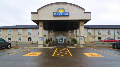 Days Inn & Suites Thompson
