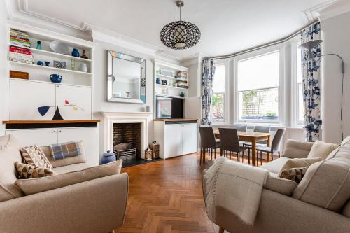 Northumberland Mansions By Onefinestay