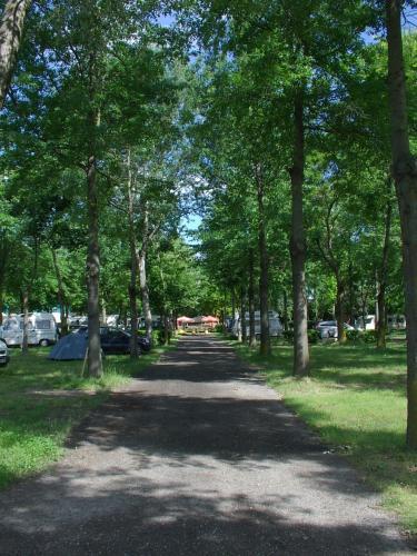 Camping Village Citta' di Milano