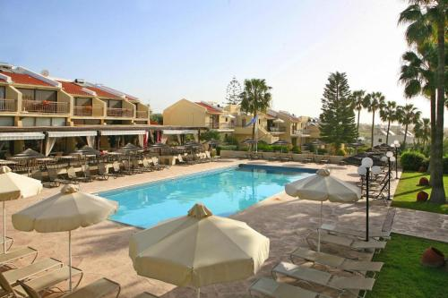 The swimming pool at or near Apartments Erimi - PFO021001-SYA