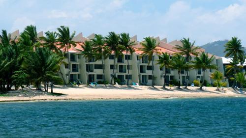 Sugar Beach Condominiums Resort