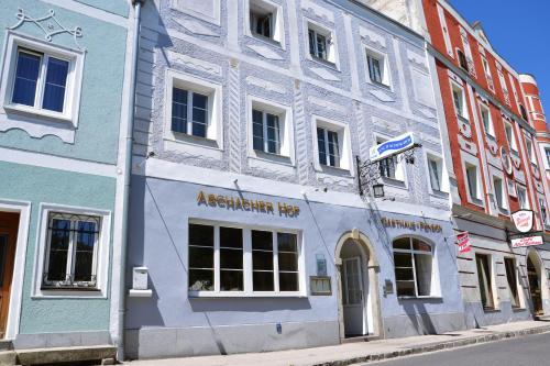 Aschacher Hof