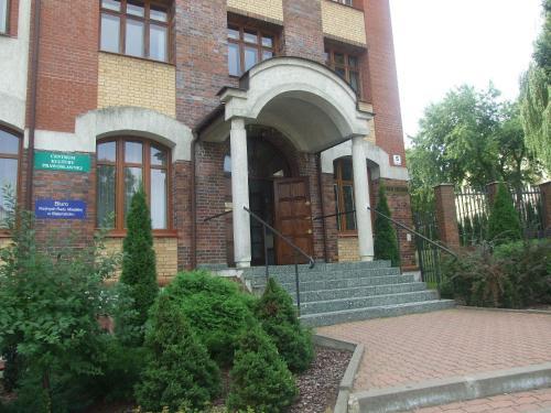 Pokoje Gościnne Centrum Kultury Prawosławnej