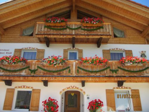 Gästehaus Münchner Kindl