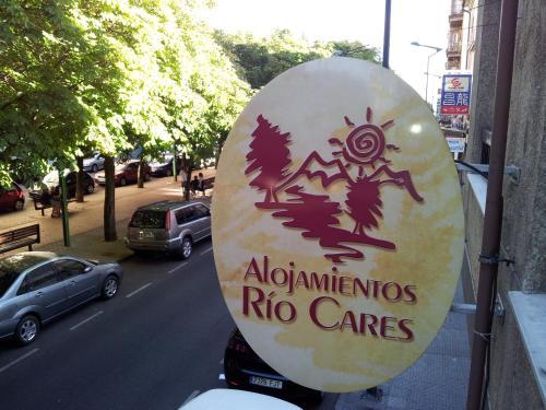 Alojamientos Río Cares