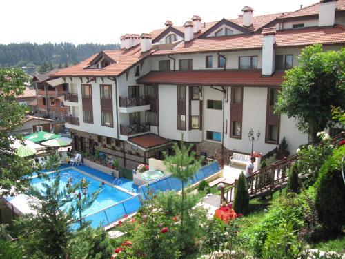 Aquilon Residence & Spa